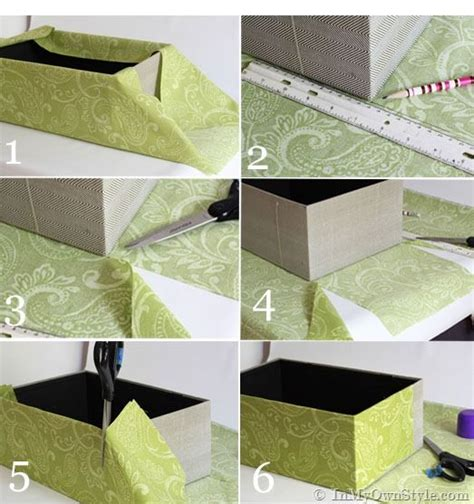 how to make decorative gift boxes at home come riciclare le scatole delle scarpe riciclofacile it