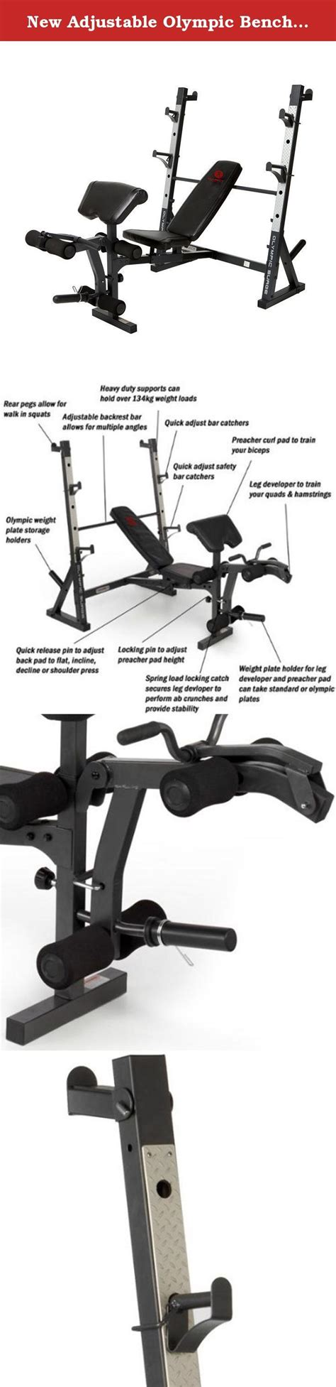 weight bench safety pins 17 best ideas about marcy home gym on pinterest gym