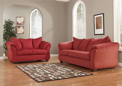 Furniture Staten Island by Murano S Furniture Staten Island Ny Darcy Salsa Sofa