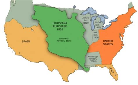 map usa early 1800s history early 1800s