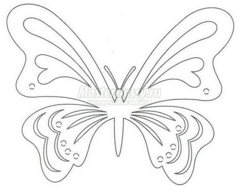 butterfly pop up card template diy kirigami and butterfly card