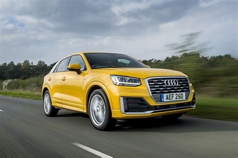 hereford audi new audi q2 1 4 tfsi sport 5dr petrol estate for sale