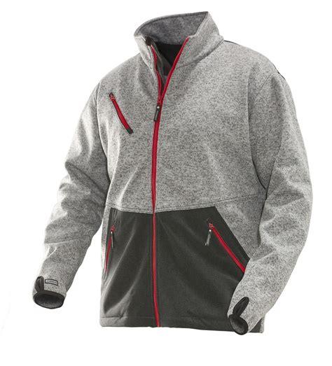 rugged jackets jobman rugged soft shell jacket 1247