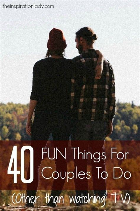 fun things for couples to do in the bedroom 40 fun things for couples to do together other lady and tvs