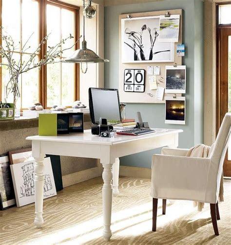 d馗o bureau maison meubles de bureau 224 la maison travaillez ais 233 ment chez vous