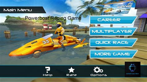 speed boat racing games for android powerboat racing game is the best free boat games of