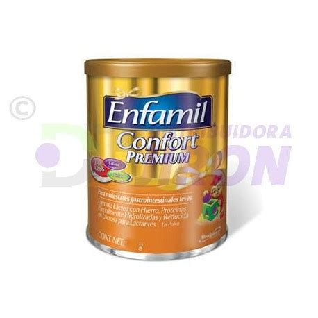 Enfamil Aha 400 Gr leche enfamil confort premium 400 gr distribuidora jir 243 n