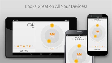 Alarm Mobil Fortuna la sveglia per ogni occasione time alarm clock androidworld