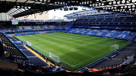 Chelsea Stadium | chelsea seeks to demolish stamford bridge for new london