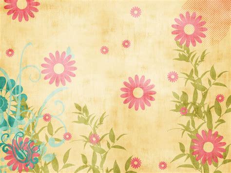 flower design facebook 素雅温馨的多彩底纹背景壁纸 新奇另类图3 电脑之家pchome net