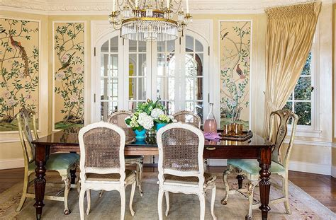chinoiserie dining room chinoiserie chic the chinoiserie dining room