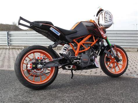 125er Motorrad Tuning Teile by Ktm Duke 125 Motorrad Fotos Motorrad Bilder