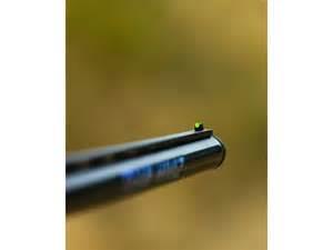 fiber optic bead sight hiviz spark 3 front sight shotgun barrels removable mpn