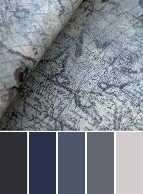 color palette inspiration 10 color inspirations for fall winter 2013 world of