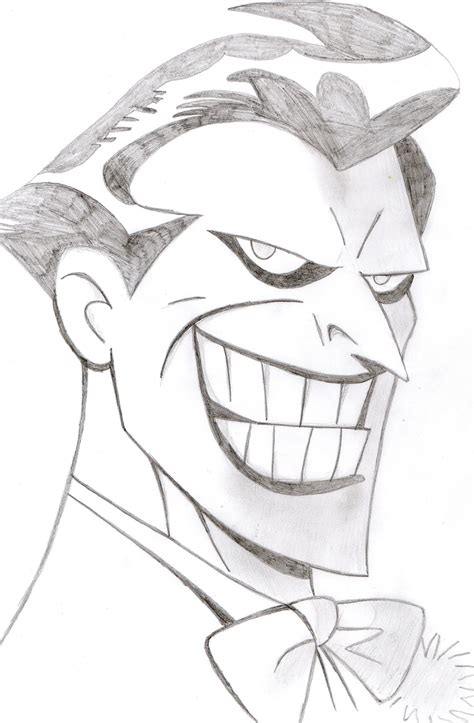 interesting pencil sketches cool pencil sketches of the joker great drawing