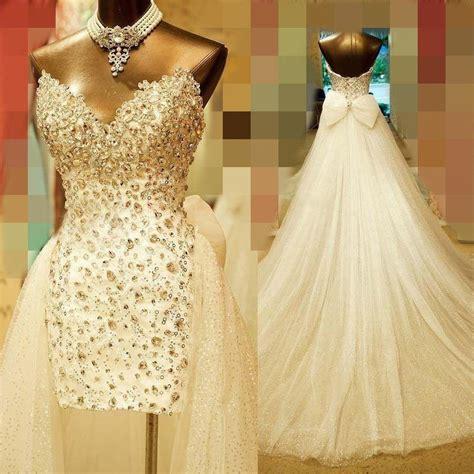 Ds 140 Dress Bling Blibg brides dresses vintage lace wedding dresses bling