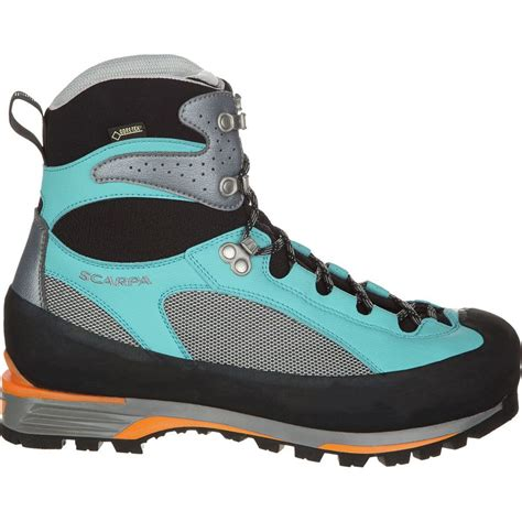s mountaineering boots scarpa charmoz pro gtx mountaineering boot s