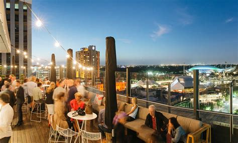Top Bars In Adelaide the 6 best rooftop bars in adelaide