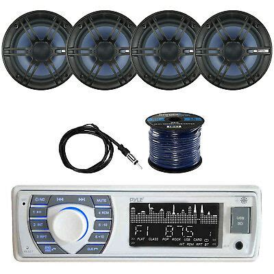 boat stereo speakers for sale marine stereo bluetooth receiver for sale boat parts and