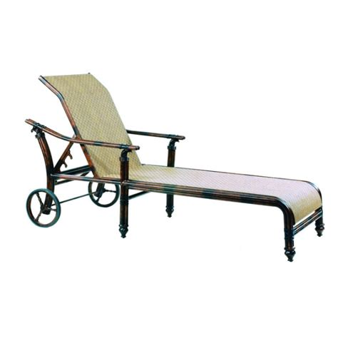 chaise lounge replacement parts coco isle patio furniture chair slings replacement
