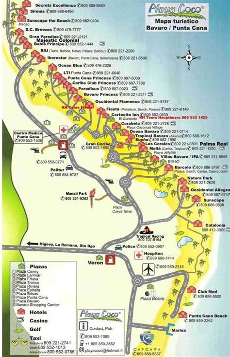 siloso resort location map resorts punta cana map search