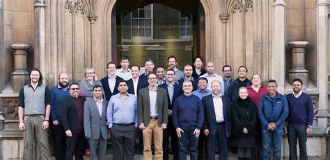 Cambridge Business School Mba Class Profile by Cambridge Judge Business School Managing Innovation