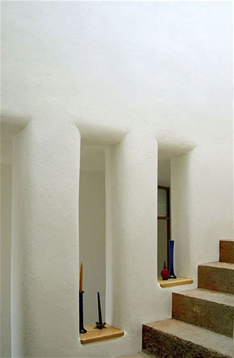 Lime Plaster Walls Interior pin by cox castillo on the handbuilt modern home