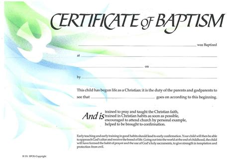 free water baptism certificate template search results for certificate of babtism calendar 2015