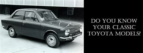 what are the toyota models pictures of classic toyota models