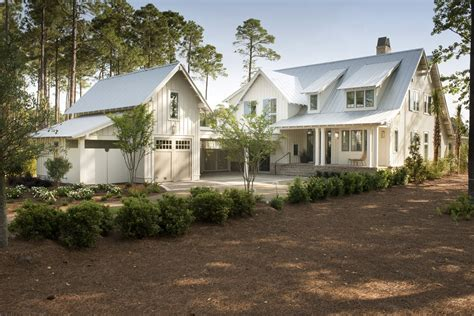 Southern Living Idea House Palmetto Bluff Southern Southern Living House Plans January 2014