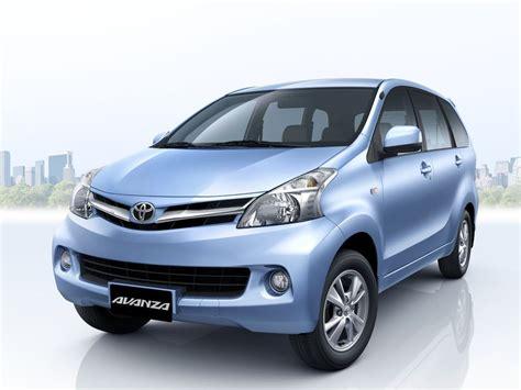 Lu Toyota Avanza paket kredit toyota avanza di bengkulu dealer toyota