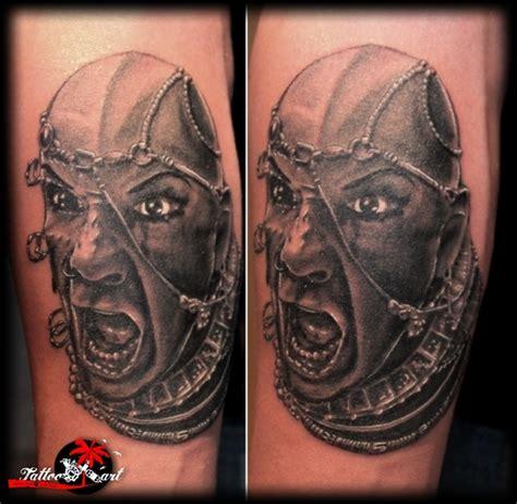 leonidas tattoo szymon lencki xerkses 300 leonidas by simonlencki