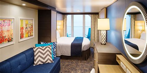 best rooms on a cruise how to select the best cruise ship cabins travelzoo