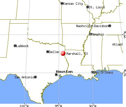 Marshalls Tx Marshall Tx 75670 75672 Profile Population