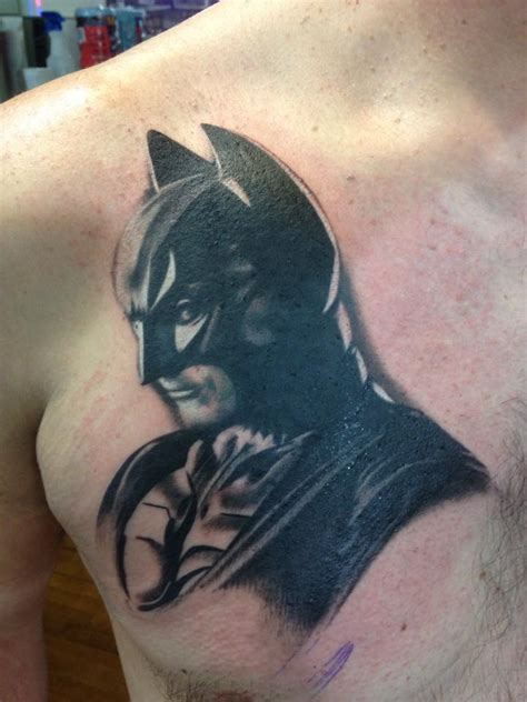 batman tattoo on chest batman chest tattoo designs ideas and meaning tattoos