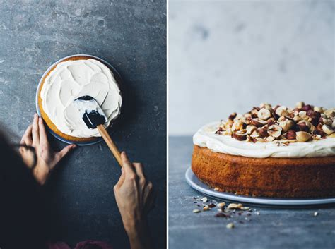 Green Kitchen Stories Carrot Cake by Green Kitchen Stories 187 Spiced Parsnip Cake