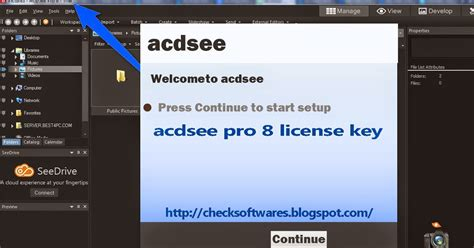 full version cracked softwares download acdsee pro 8 license key crack software download serial