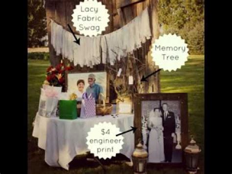 anniversary decoration ideas home diy decorating ideas for wedding anniversary youtube