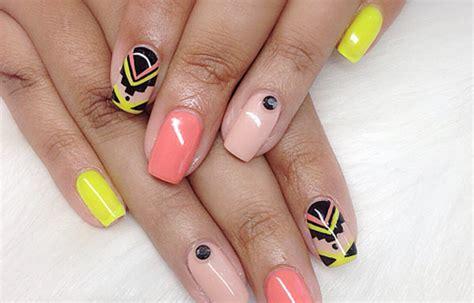 imagenes de uñas pintadas de helados dise 241 os de u 241 as pintadas u 241 asdecoradas club