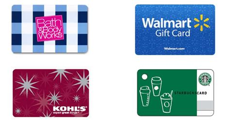 gift cards pay 10 for a 20 gift card 5 bonus