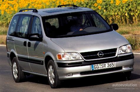 opel sintra 1999 opel sintra 1997 1998 1999 autoevolution