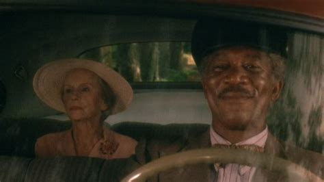 Driving Miss Daisy Meme - my first time watching driving miss daisy racism for