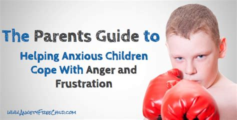 helping your transgender 2nd edition a guide for parents books guide to helping anxious children cope with anger and