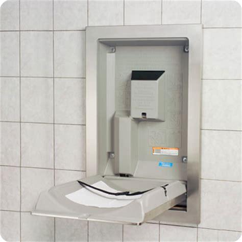 diaper deck restroom changing stations diaper changing stations for public restrooms