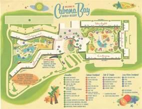 review cabana bay resort at universal orlando
