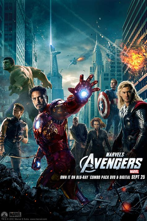 download film karya marvel avengers own it on blu ray 3d 226 162 combo pack dvd hd