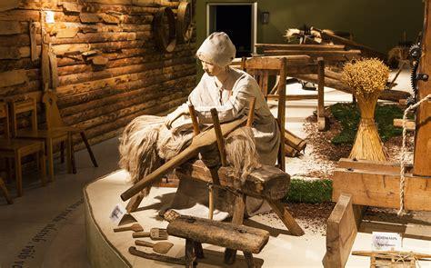 estonian agricultural museum shows  journey