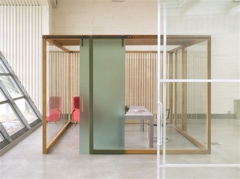 Section Treillis Soudé by Nodoo Partition Wall By Nodoo