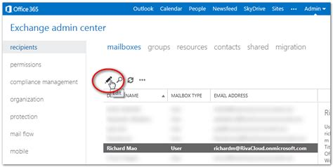 Office 365 Mailbox Delegation How To Assign Delegate Access Access Permissions To