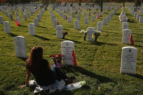Arlington National Cemetery S Section 60 5 Of 6 Zimbio